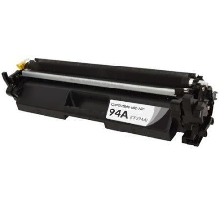 HP CF294A (294A), Black-fekete prémium utángyártott TONER