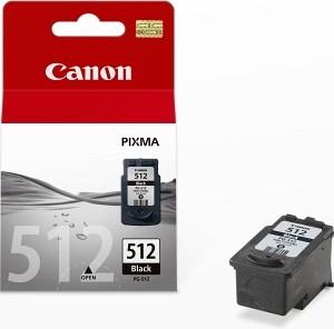Canon PG-512 Bk. (fekete) tintapatron