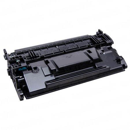 HP CF287X (287X) Black-fekete prémium utángyártott TONER, (LaserJet Enterprise M506, LaserJet Enterprise MFP M527) 18000 oldal