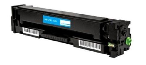 HP CF401X, 401A (201X, 401X), CYAN, KÉK prémium utángyártott TONER, 2400 oldal NAGY KAPACÍTÁSÚ
