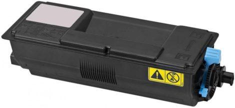 Kyocera TK-3150 (Ecosys M3040 IDN, M3540 IDN) utángyártott prémium toner, (tk3150) 14500 oldal
