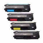 Brother TN321K / TN331 / TN341 / TN351 (TN321 BR) BLACK-FEKETE utángyártott prémium toner