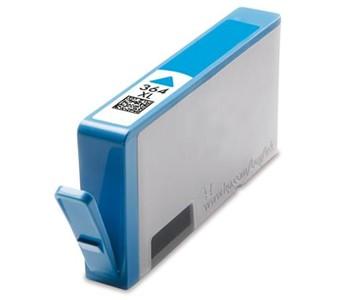 HP 364XL C. (kék) extra kapacitású (15 ml!) prémium utángyártott  tintapatron CHIPPEL!