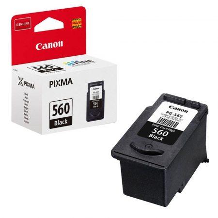 Canon PG-560 fekete eredeti tintapatron