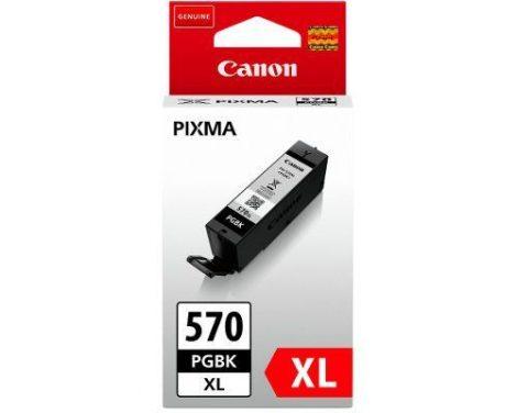 Canon PGI-570 XL BK fekete eredeti patron